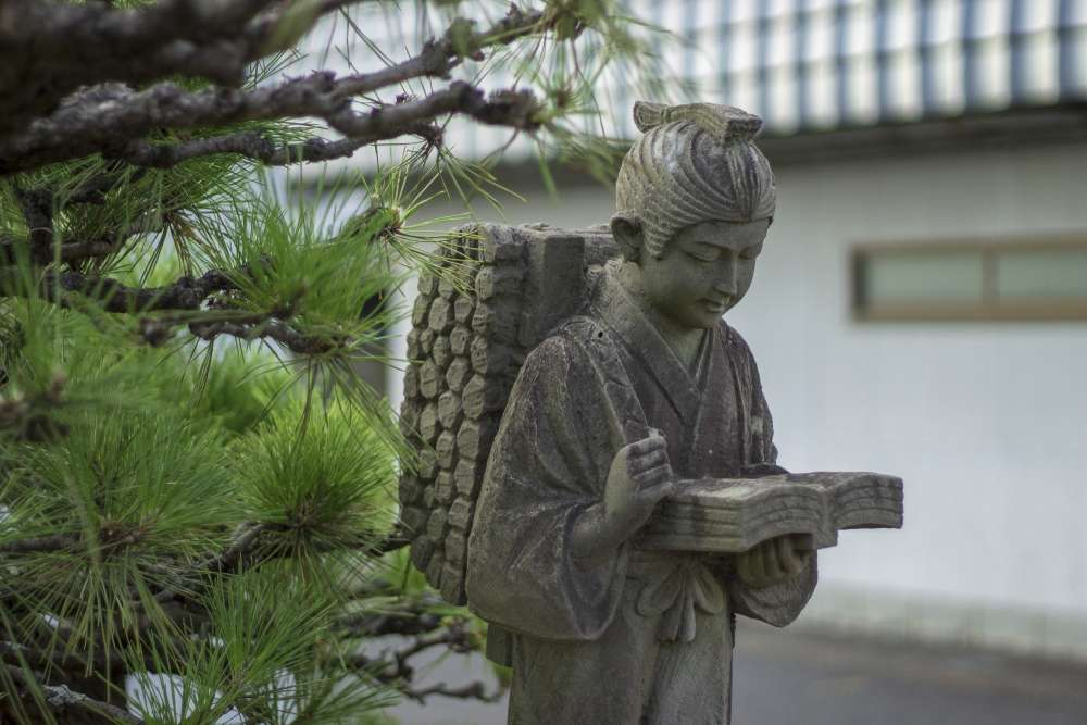 日本の道徳教育